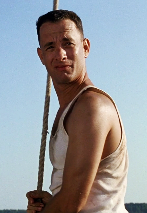 gump 64 20 Things You Might Not Have Realised About Forrest Gump
