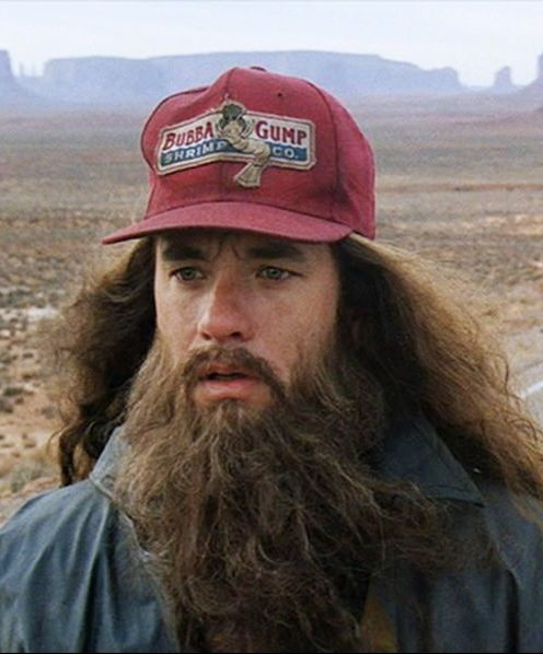 gump 77 e1589288136818 20 Things You Might Not Have Realised About Forrest Gump