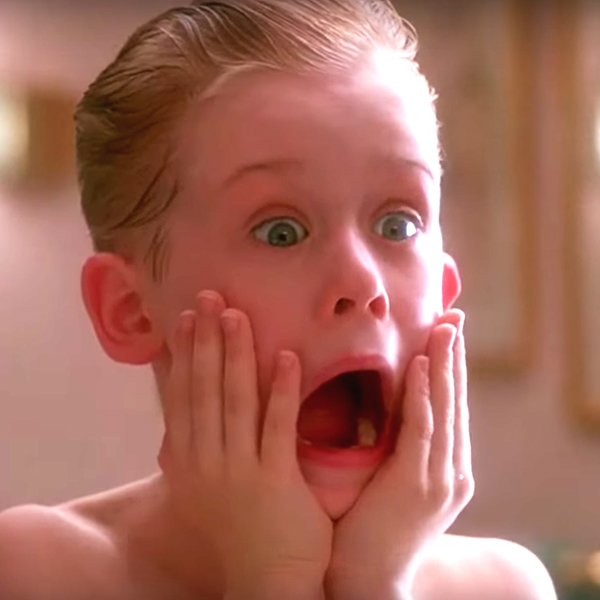 homealone Home Alone Reboot Coming To Disney+ In November