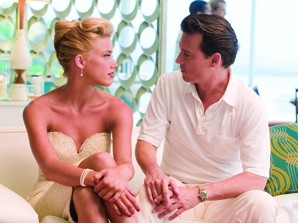 image 25 Hollywood Actors Who Had An Affair With Their Co-Star