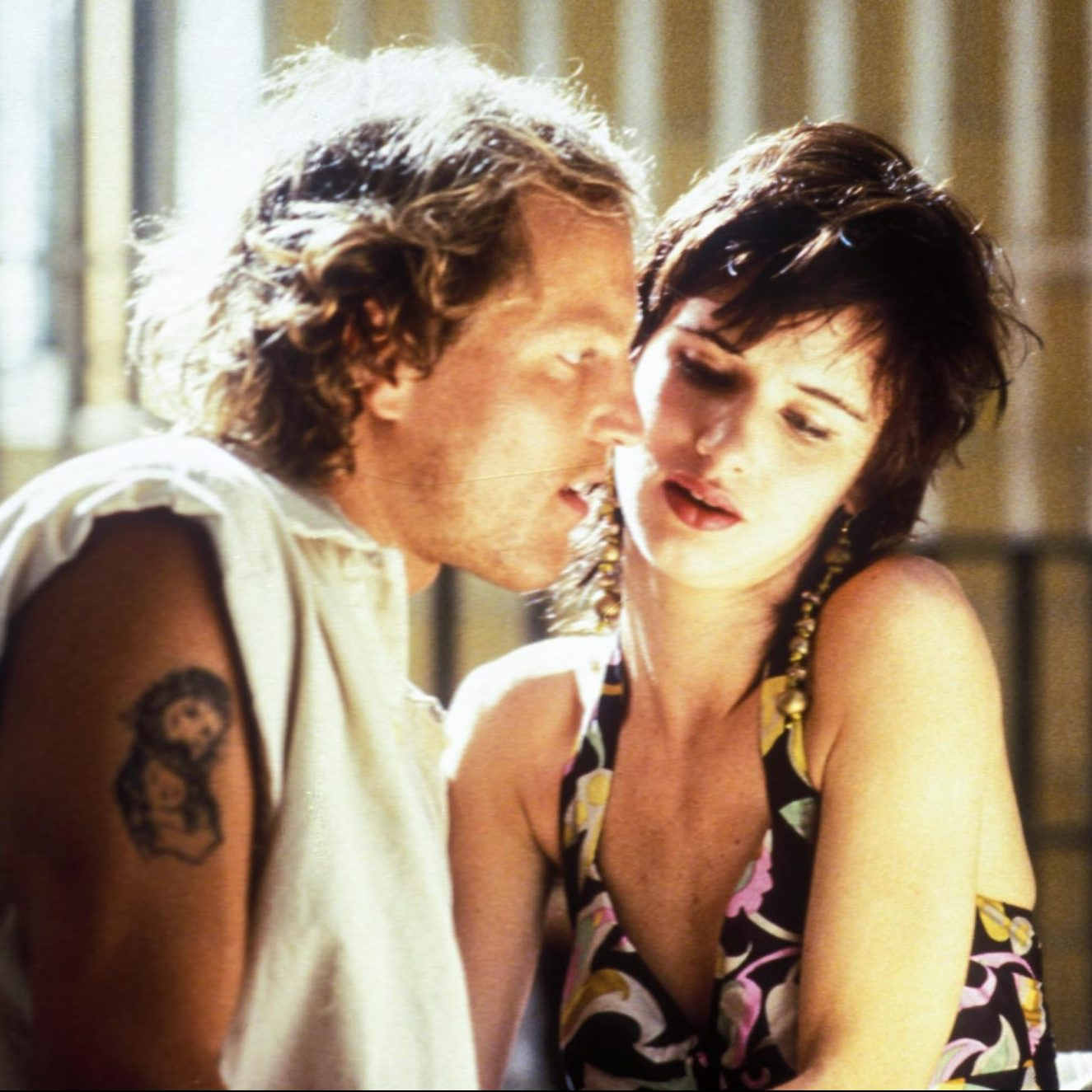 natural born killers 2000 e1600266722541 20 Things You Didn't Know About The Classic Film True Romance