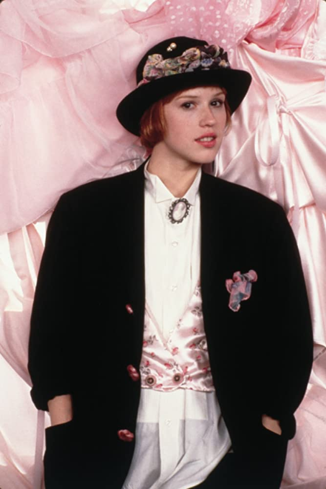 pretty 48 20 Good-Looking Facts You Never Knew About Pretty In Pink