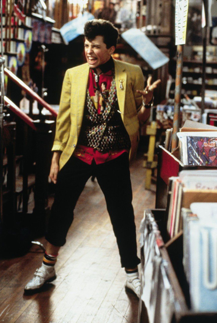 pretty 9 20 Good-Looking Facts You Never Knew About Pretty In Pink