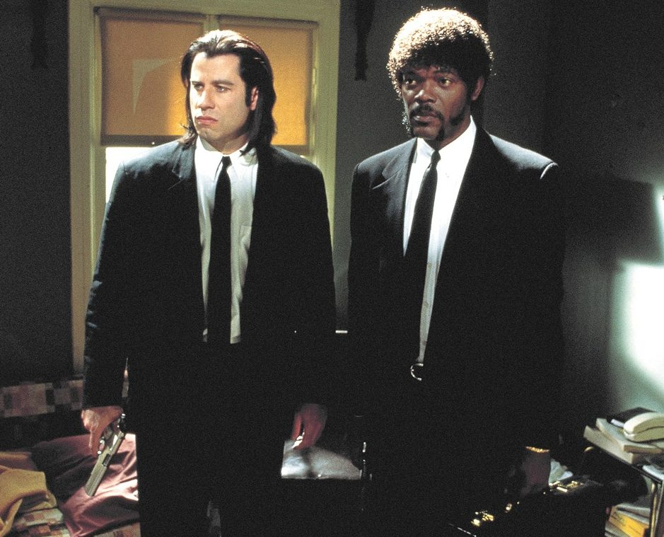 pulp fiction e1616498390127 10 Things You Probably Didn't Know About 1995's Get Shorty