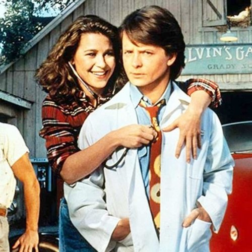 1 11 10 Things You Probably Didn't Know About Doc Hollywood