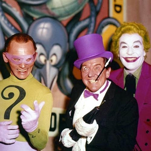11 1 Ka-Pow! It's 10 Bat-tastic Facts About The Batman TV Show!