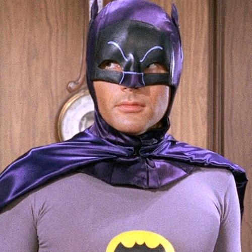 12 1 Ka-Pow! It's 10 Bat-tastic Facts About The Batman TV Show!