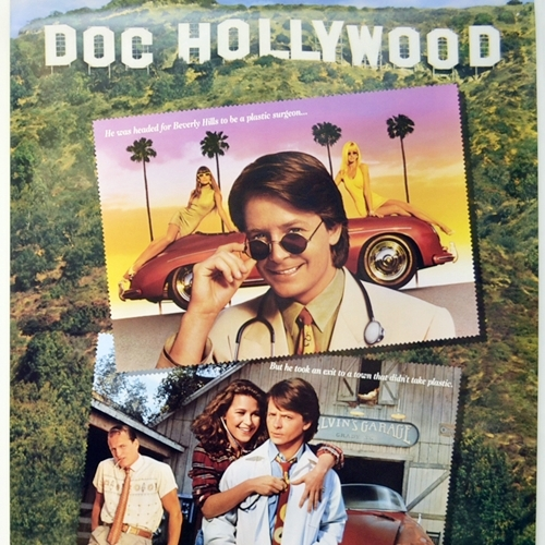 2 11 10 Things You Probably Didn't Know About Doc Hollywood