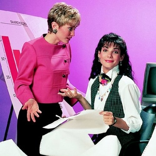 2 13 10 Fascinating Facts About The Brilliant 1988 Film Working Girl