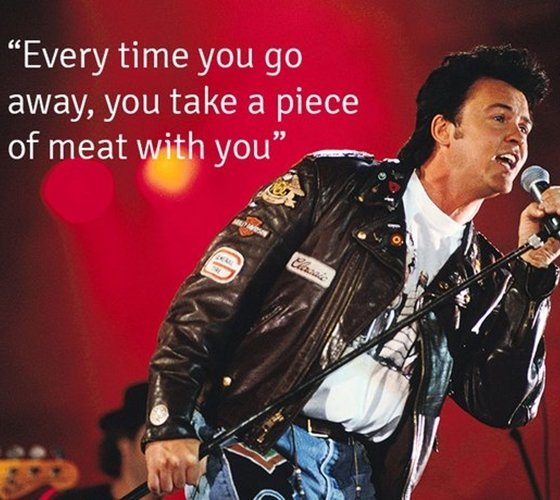2 15 The Top 10 Misheard Song Lyrics From The 1980s Have Been Revealed!