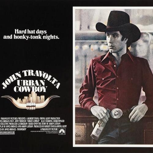 3 3 10 Fascinating Facts About John Travolta's 1980 Film Urban Cowboy