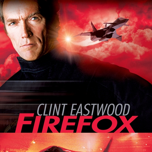 4 6 20 Things You Probably Didn't Know About Clint Eastwood's 1982 Film Firefox