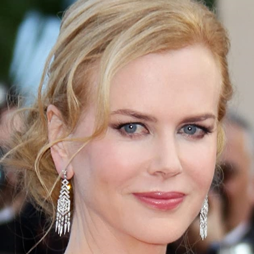 4 8 10 Things You Might Not Have Realised About Nicole Kidman