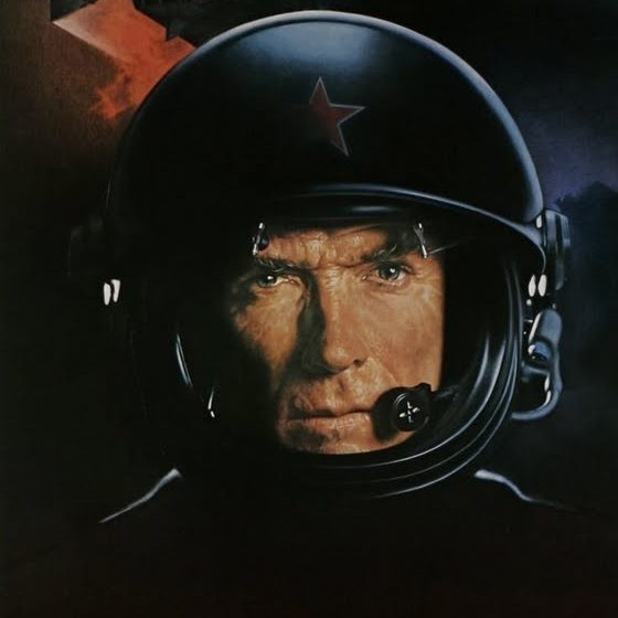 4a5ffaf6ff5cb13ebedc642bbf449821 firefox clint eastwood e1598611180226 20 Things You Probably Didn't Know About Clint Eastwood's 1982 Film Firefox