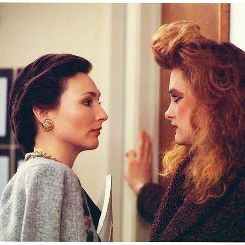 5 12 10 Fascinating Facts About The Brilliant 1988 Film Working Girl