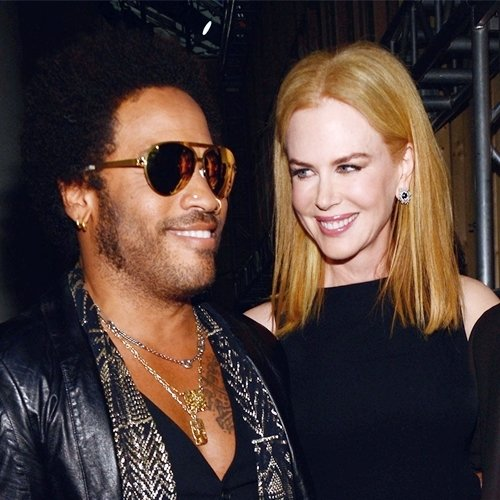 5 8 10 Things You Might Not Have Realised About Nicole Kidman