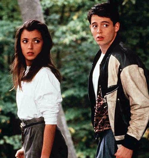 5759e25e949f49fb2e8b459f 20 Things You Probably Didn't Know About Ferris Bueller's Day Off