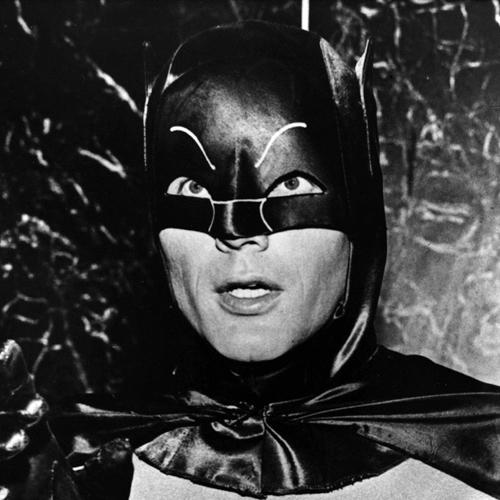 6 7 Ka-Pow! It's 10 Bat-tastic Facts About The Batman TV Show!