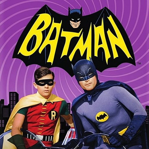 8 7 Ka-Pow! It's 10 Bat-tastic Facts About The Batman TV Show!