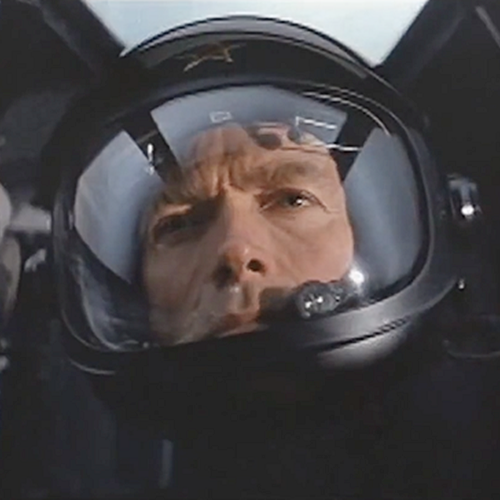 8 20 Things You Probably Didn't Know About Clint Eastwood's 1982 Film Firefox