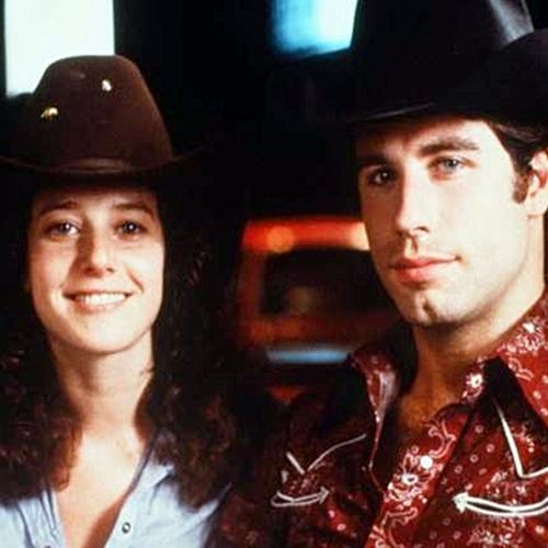 9 1 10 Fascinating Facts About John Travolta's 1980 Film Urban Cowboy