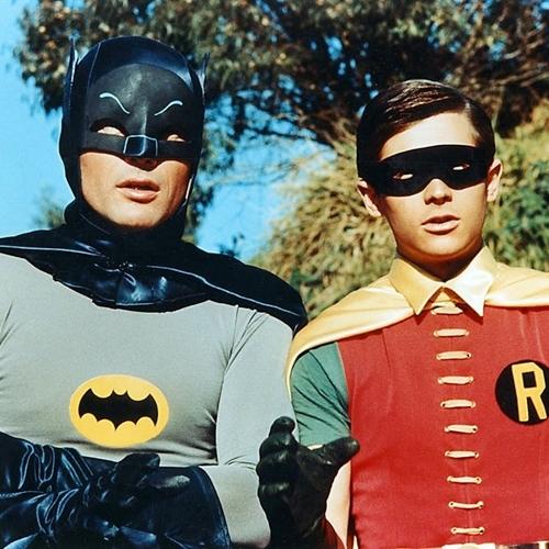 9 5 Ka-Pow! It's 10 Bat-tastic Facts About The Batman TV Show!