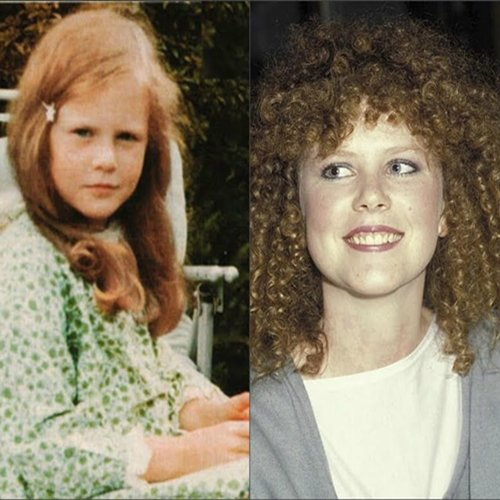 9 6 10 Things You Might Not Have Realised About Nicole Kidman
