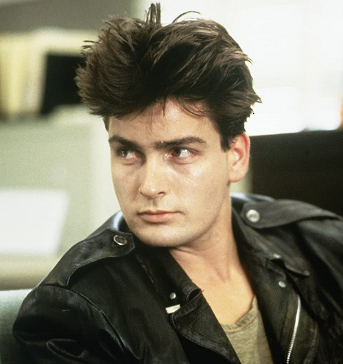 Ferris Bueller Charlie Sheen 20 Things You Probably Didn't Know About Ferris Bueller's Day Off