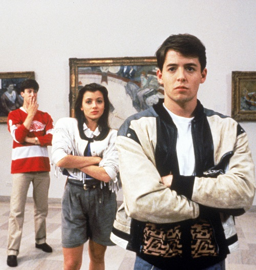 Ferris 20 Things You Probably Didn't Know About Ferris Bueller's Day Off