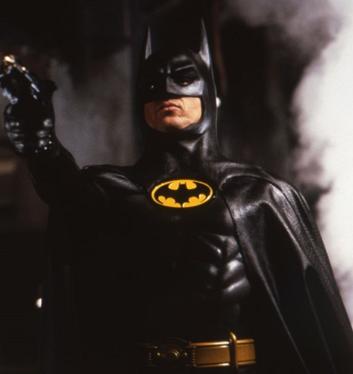 GettyImages 607395800.0 Michael Keaton In Talks To Play Batman Again In New DC Movies