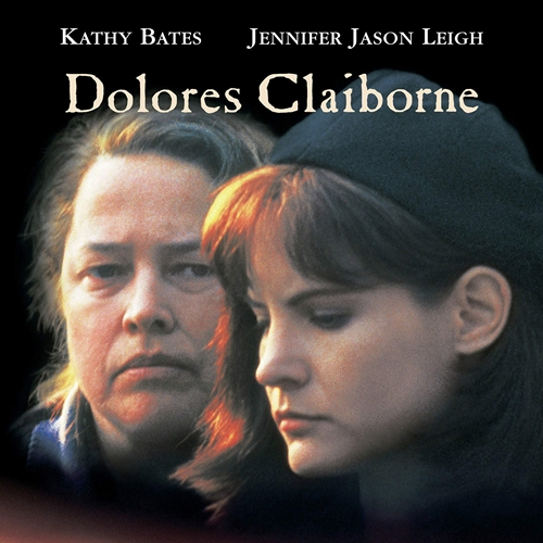 INTRO 8 Things You Probably Didn't Know About The Film Dolores Claiborne