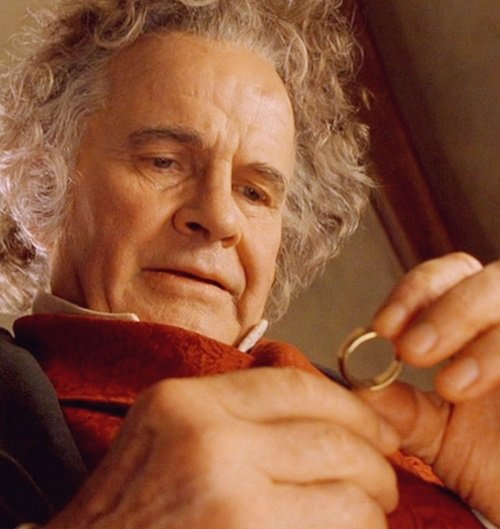Ian Holm Bilbo Breaking: Ian Holm Has Died Aged 88