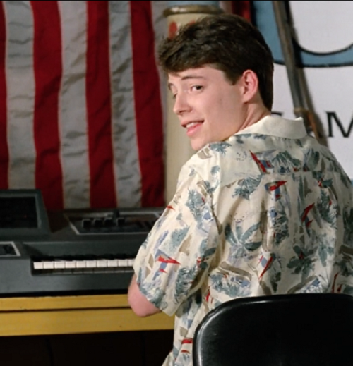 Screen Shot 2014 11 09 at 6.00.40 PM 20 Things You Probably Didn't Know About Ferris Bueller's Day Off