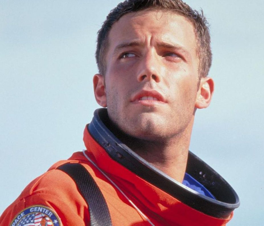affleck armageddon.0 e1609843670694 20 Hollywood Actors Who Publicly Criticised Their Own Films