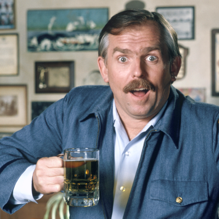 cheers john ratzenberger usps situation e1598951880218 20 Things You Probably Didn't Know About Clint Eastwood's 1982 Film Firefox
