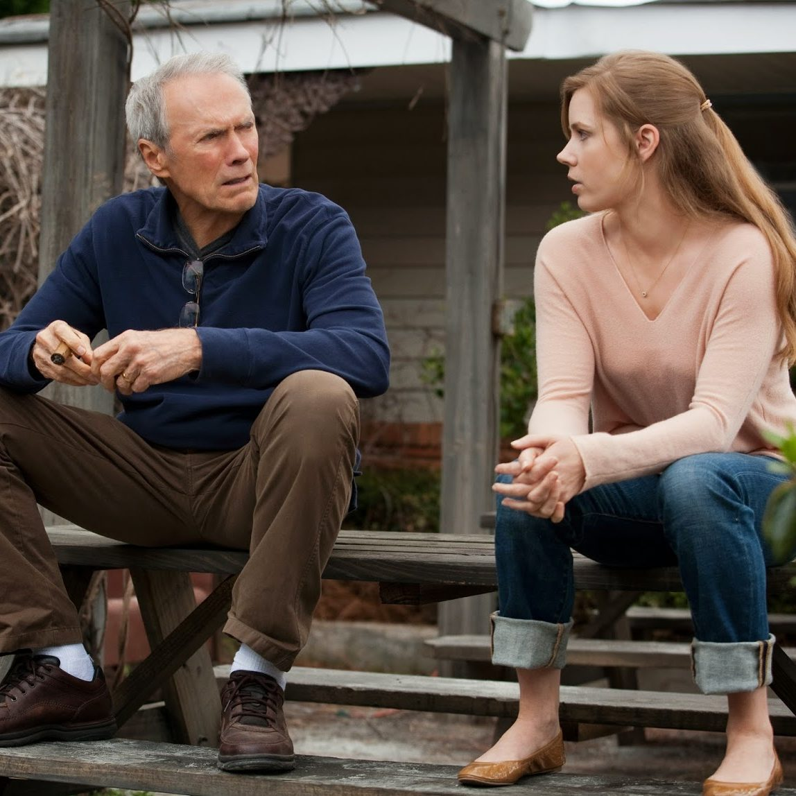clint eastwood amy adams trouble with the curve e1598951668421 20 Things You Probably Didn't Know About Clint Eastwood's 1982 Film Firefox
