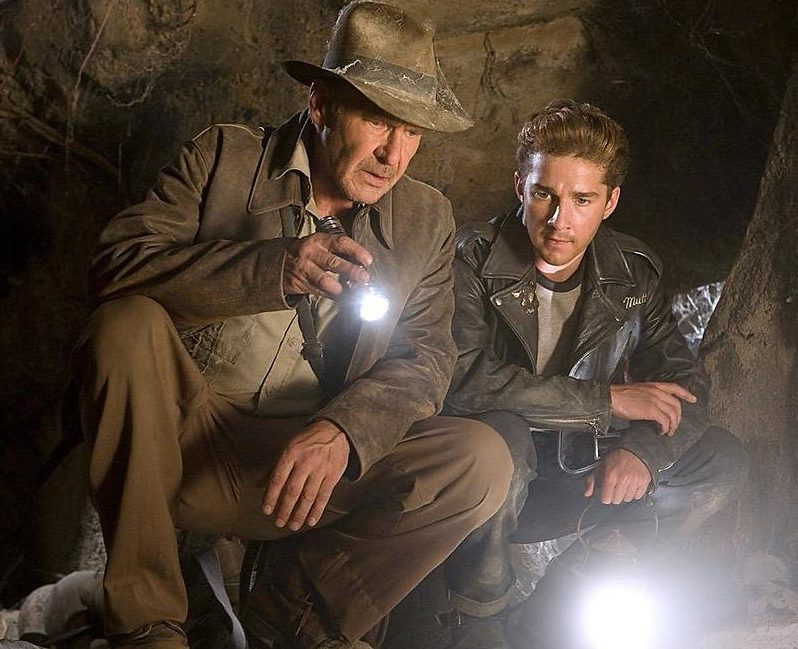 indiana jones and the crystal skull e1609840113942 20 Hollywood Actors Who Publicly Criticised Their Own Films