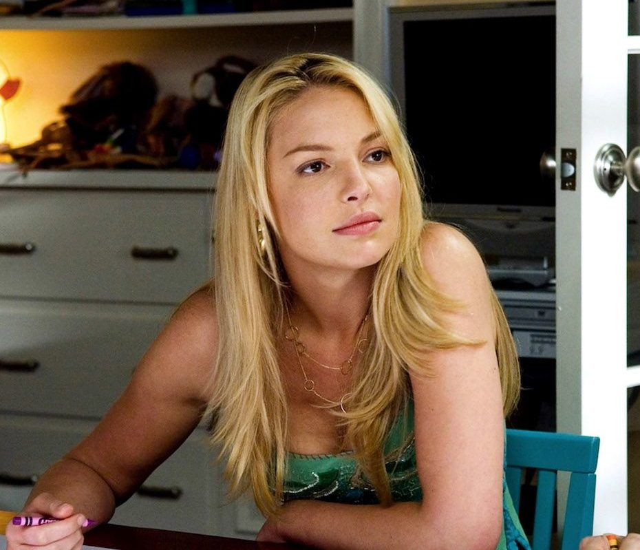 katherine heigl knocked up e1609845566538 20 Hollywood Actors Who Publicly Criticised Their Own Films