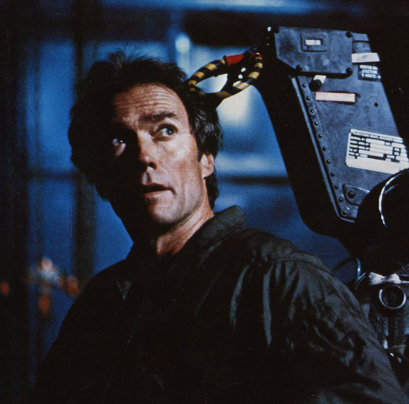original 19110 Firefox 13794356040 e1598611118200 20 Things You Probably Didn't Know About Clint Eastwood's 1982 Film Firefox