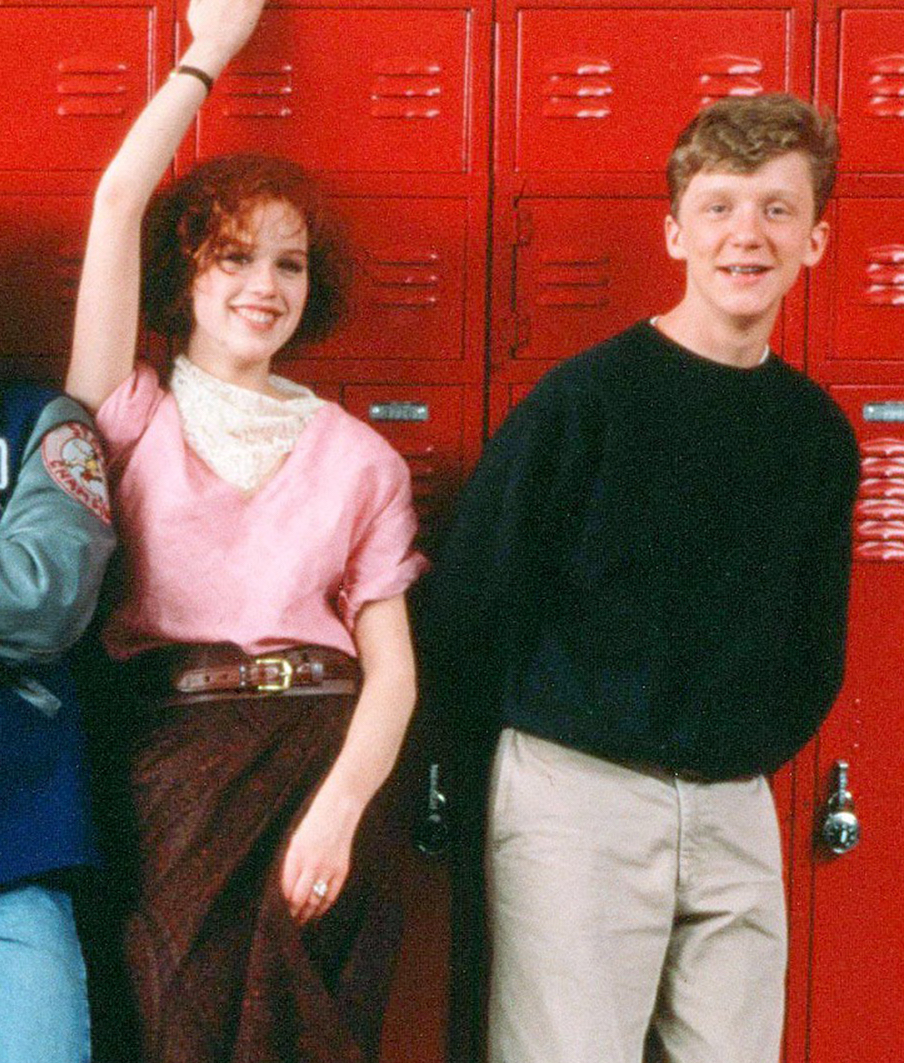 the breakfast club 20 Things You Probably Didn't Know About Ferris Bueller's Day Off