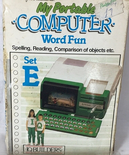 1 19 14 Toys And Gadgets From The 1980s You'd Forgotten Even Existed