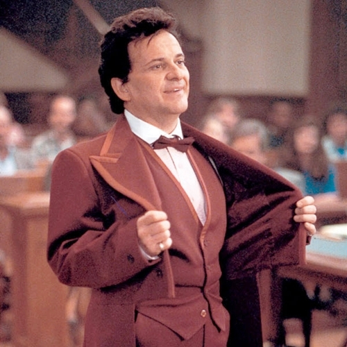 10 11 20 Fun Facts About The Hilarious My Cousin Vinny