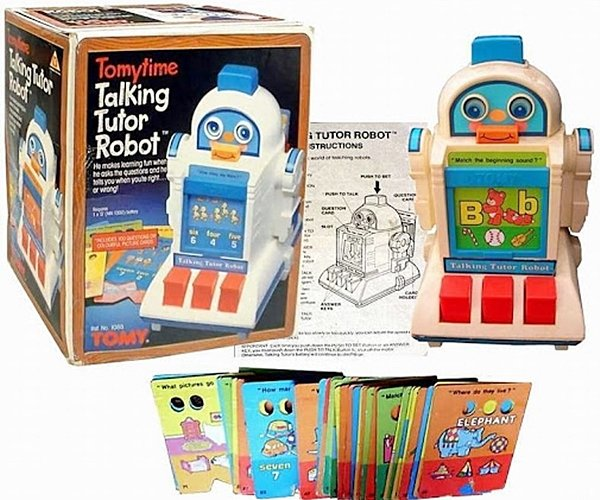 14 1 14 Toys And Gadgets From The 1980s You'd Forgotten Even Existed