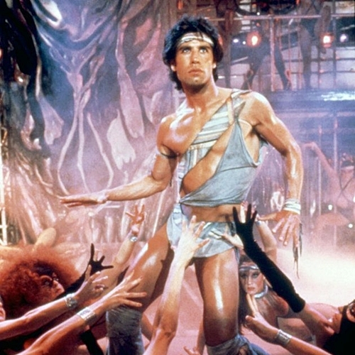 2 2 10 Groovy Facts About The 1983 Saturday Night Fever Sequel Staying Alive