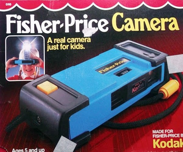 2 20 14 Toys And Gadgets From The 1980s You'd Forgotten Even Existed