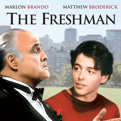 2 8 8 Things You Probably Didn't Know About The 1990 Comedy Film The Freshman