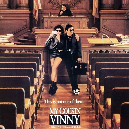 3 15 20 Fun Facts About The Hilarious My Cousin Vinny