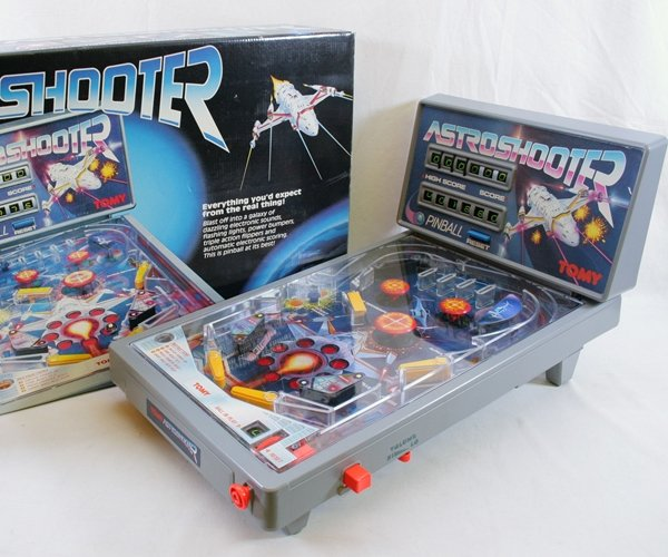 3 19 14 Toys And Gadgets From The 1980s You'd Forgotten Even Existed