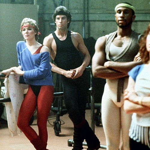 3 2 10 Groovy Facts About The 1983 Saturday Night Fever Sequel Staying Alive