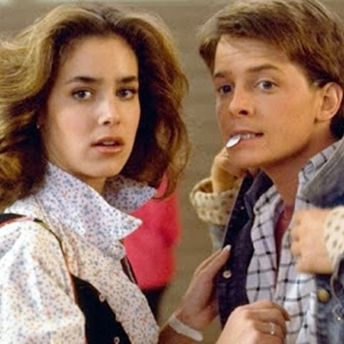 3 7 Remember Claudia Wells From Back To The Future? Here's What She Looks Like Now!